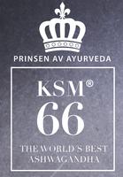 KSM66® Ashwagandha - Aitovita com