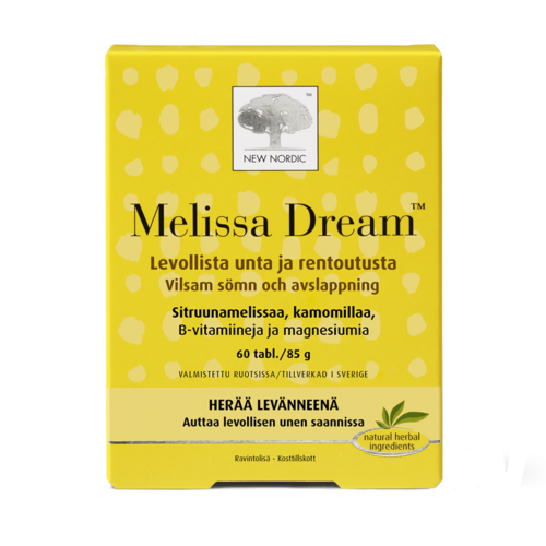 Melissa Dream™ - New Nordic